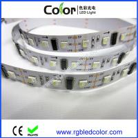 Buy cheap sk6812rgbw led strip 5v 60led from wholesalers