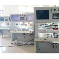 Buy cheap TAB COF ACF LCD Bonding Machine For LCD TV Screen Laptop Panel Repair product