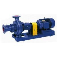 Buy cheap XWJ non-clog pulp pump drainage pump paper pulp pump/not clogging waste water drainage pump from wholesalers