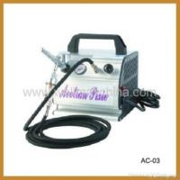 Buy cheap Airbrush Tanning Machines from wholesalers
