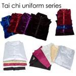 Buy cheap Tai Chi Martial Arts Clothing Taiji Uniform Wushu Suits from wholesalers