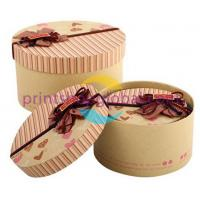 Buy cheap OEM Paper Rigid Cake Box printing service with competitive price & high quality from wholesalers