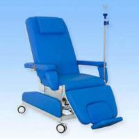 Buy cheap Automatic Hemodialysis Chairs , Mechanical Blood Drawing Chair from wholesalers
