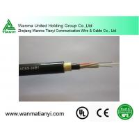 Buy cheap All Dielectric Self-Supporting Fiber Optic Cable ADSS product