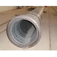 Buy cheap Forging Nodular Iron Centrifugal Cast Steel Pipe For Water Supply OD ≤ 800mm from wholesalers