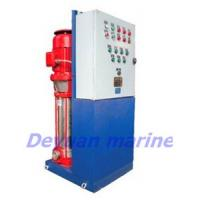 Buy cheap low pressure water-base fire-fighting system from wholesalers