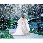 Buy cheap Hot sale porcelain bride wedding dolls from wholesalers