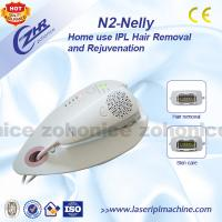 Buy cheap Mini Personal Laser Ipl Machine Big Spot Size For Armpit / Lip Hair Removal from wholesalers