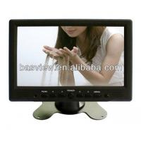 Buy cheap Small 7 inch touch screen led monitor with H DMI input for PlayStation from wholesalers