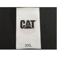 Buy cheap Waterproof Care Label Tags With Garment Size And Brand Name OEM Service from wholesalers