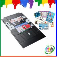 Buy cheap Fast Shipping Blank ID Card Tray For Epson Inkjet Printer R380 R390 Rx680 T50 T60 A50 P50 product