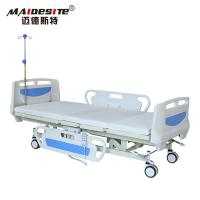 Buy cheap E09 3 Functions Electric Motorized Hospital Beds For Sale Malaysia HK Vietnam from wholesalers