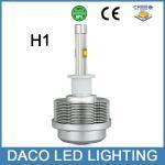 Car led headlight H1 bulb headlight single beam 30w 3600lm 3000k 6000k 8000k