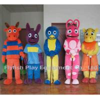 Buy cheap adult backyardigans costumes from wholesalers