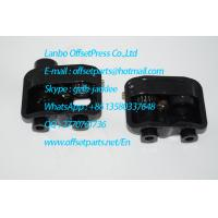 Buy cheap Roland OB machine delivery gripper bar holder,offset spare parts for roland machine from wholesalers
