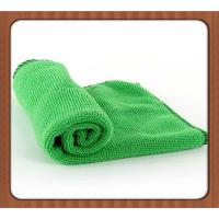 Buy cheap 2016 Cheap Plain Dyed Woven Polyester Cotton Terry Bath Towels product