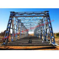 Buy cheap Deck Steel Box Girder Bridge Fabion Between Urban High Rise Modular Connecting Corridor Skyway product