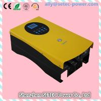 Buy cheap Solar Water Pump Inverter from wholesalers