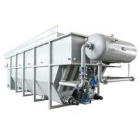 Buy cheap Electrocoagulation  effluent treatment equipment for home sewage treatment plant from wholesalers