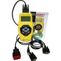 Buy cheap On - line Updatable Detachable OBD2 cable Car Diagnostic Code Scanner from wholesalers