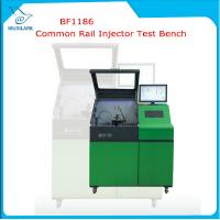 Buy cheap BF1186 free updating piezo injector tester diagnostic tools common rail injector test bench from wholesalers