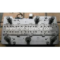 Buy cheap Shaded Pole Motor Core Stamping Die from wholesalers