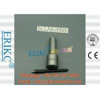Buy cheap ERIKC DLLA 152P 865 denso diesel common rail nozzle DLLA152 P865 spray nozzle for 095000-5510 from wholesalers