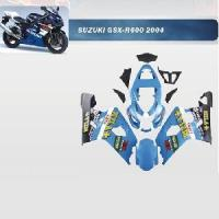 Buy cheap Fairing GSX-R600 2004-2005 for Suziki product