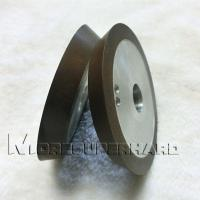 Buy cheap CNC Grinding Wheel For CNC Tool Grinder product