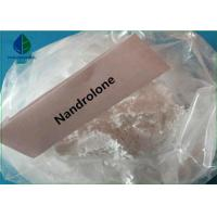 Buy cheap High Purity Raw Steroid Powders Nandrolone Base for Men Bodybuilding from wholesalers