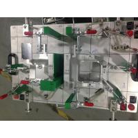Window Stamping Automotive Gauge And FixtureVacuum Castin Rigid Construction