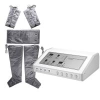 Buy cheap Infrared Sauna blanket,Far infrared heating and cellulite slimming massage meridian dredging instrument Pneumatic Wave product