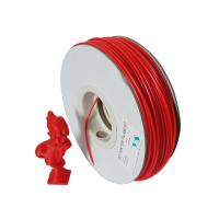 Buy cheap Red 3.0mm ABS 3D Printing Filament Materials For 3D Printers Colorful from wholesalers
