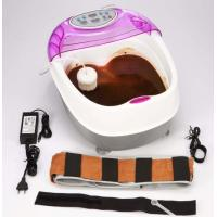 Buy cheap Ion cleanse detox foot spa, detox foot bath, detox machine from wholesalers