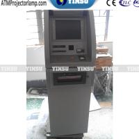 Buy cheap ATM machine wincor nixdorf 1500xe a whole set of atm machine High quality from wholesalers