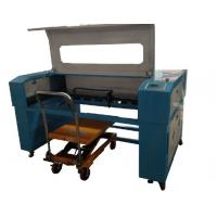 Buy cheap CO2 laser cutting machine from wholesalers