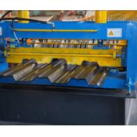 Buy cheap Steel Roofing Sheet Metal Forming Process Wall Sheet Roll Forming Machine from wholesalers