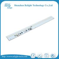 Buy cheap Customized Aluminum 36V 2360lm Linear LED Module CRI80-95 560*24mm from Wholesalers