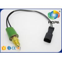 Buy cheap 106-0181 20PS767-9 Pressure Switch 312B 312BL 320B Excavator Spare Parts from wholesalers
