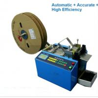 Buy cheap Nickel Tab Automatic Webbing Cutting Machines Fast Speed For Battery Assembly from wholesalers
