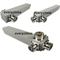 Buy cheap 4 way power splitter combiner from wholesalers