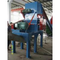 Buy cheap Small PET Flakes Washing Machine / PET Bottle Recycling Plant / PET Flake Washing Line from wholesalers