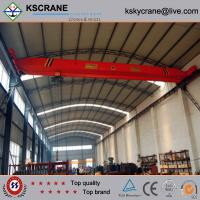 Buy cheap LDA Model Single Beam Bridge Crane 3ton from wholesalers