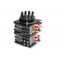 Buy cheap Art Craft Acrylic Lipstick Display Listick Storage Idea Color Customized from wholesalers