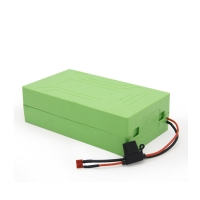 Buy cheap CC CV 48V 15Ah Rechargeable Lithium Battery Packs 1C Discharge from wholesalers