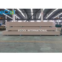 Buy cheap Top Class Polyurethane Insulation Board for Cold Storage/ Clean Room/ Warehouse Insulation from wholesalers