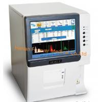 Buy cheap Cbc 3 Part 23 Parameters Cell Blood Count Analyzer from wholesalers