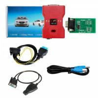 Buy cheap CGDI Prog MB Benz Car Key Immobilizer Programmer Support Online Password Calculation from wholesalers