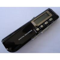 Buy cheap Professional 4GB Digital Voice Recorder Dictaphone MP3 Player with LCD Display from wholesalers