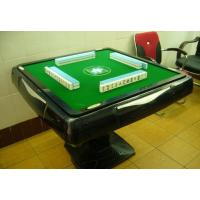 Buy cheap Automatic Mahjong Tables from wholesalers